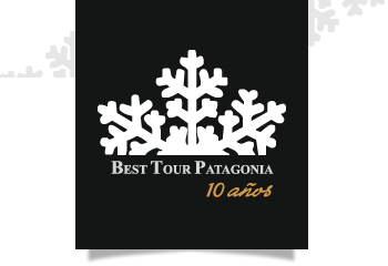 Logo Best Tour Patagonia