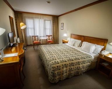 Hotel Kosten Aike
