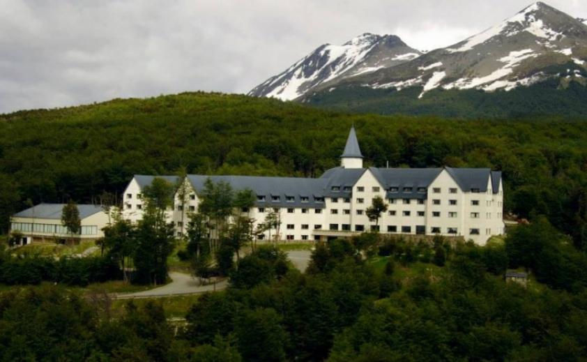 Hotel Las Hayas Ushuaia