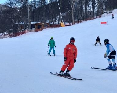 Paquete 7 dias de Ski en Cerro Castor